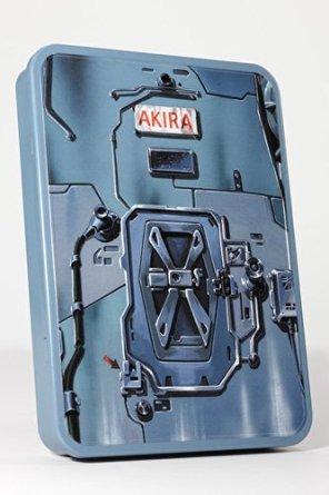 【限定】 AKIRA Blu-ray 30th Anniversary Edition(初回限定生産) (1988) 新品 マルチレンズクリーナー付き