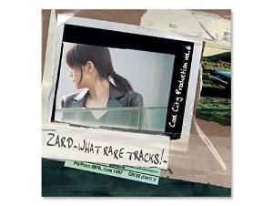 ZARD~WHAT RARE TRACKS!~[会場限定CD]/ZA CD 新品