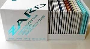 ZARD PREMIUM BOX 2002-2008 ファンクラブ会員 限定受注生産 通販限定 新品