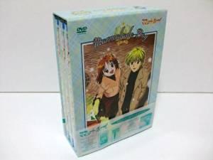 ママレード・ボーイ DVD-BOX3 新品