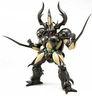 強殖装甲ガイバー BIO FIGHTER COLLECTION MAX ネオ・ゼクトール マックスファクトリー 新品
