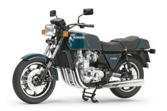 タミヤ 1/6 オートバイシリーズ No.19 カワサキ Z1300 プラモデル 16019 新品