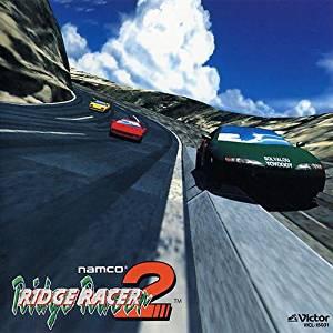 ナムコ ゲーム サウンド エクスプレス Vol.14 リッジレーサー2 ゲーム・ミュージック CD 新品