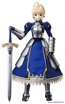 1/3 ハイブリットアクティブフィギュアシリーズ Fate/Zero セイバー アゾンインターナショナル 新品