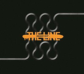 THE LINE (初回盤) DOBERMAN INFINITY  CD 新品 マルチレンズクリーナー付き