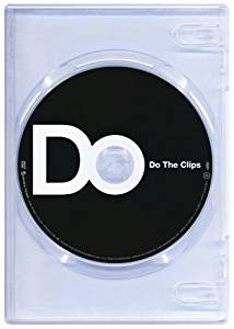 Do The Clips [DVD] Do As Infinity 新品 マルチレンズクリーナー付き