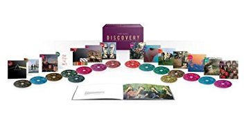 Pink Floyd Discovery Box ピンク・フロイド CD 新品