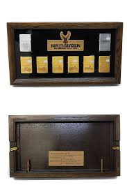 ZIPPO ハーレーダビッドソン 歴史85周年記念8個セット harley