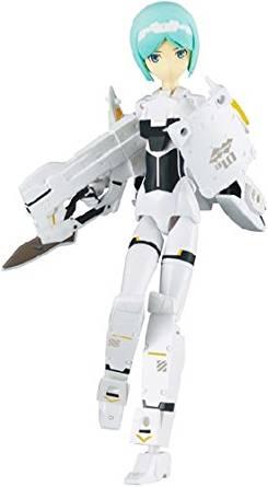 武装神姫 ライトアーマー ウェルクストラ コナミデジタルエンターテイメント 新品