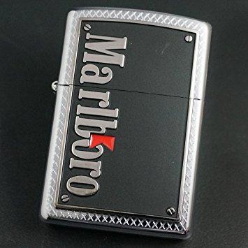 zippo 新品 2006年製造 Marlboro ブラックメタル 2006年製造 zippo 新品, オヤマシ:17492657 --- officewill.xsrv.jp