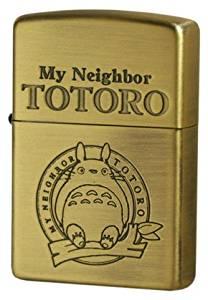 ZIPPO NZ-03 【となりのトトロ】トトロ スタジオジブリコレクションジッポー 新品