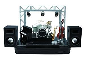 セッションライブプレーヤー LIVE DREAM ジャズバンドセット セガトイズ 新品