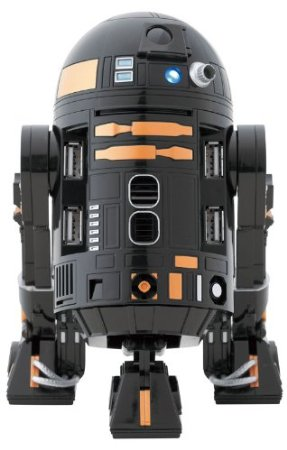 R2-Q5 USBハブ キューブ