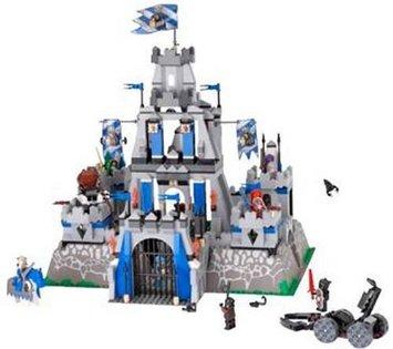 レゴ 騎士の王国 モルシアの城 8781