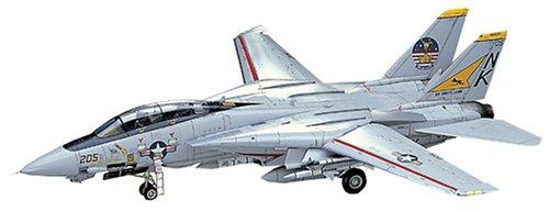 ハセガワ 1/48 F-14A トムキャット 太平洋空母航空団 #P18 新品