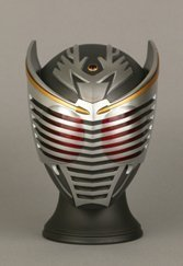 RMW 仮面ライダー龍騎 1/2scaleマスク レインボー造型 新品