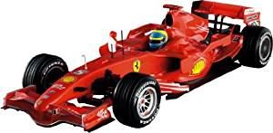 マテル製 1/43 フェラーリ F1 F2007 フェリッペ・マッサ 新品