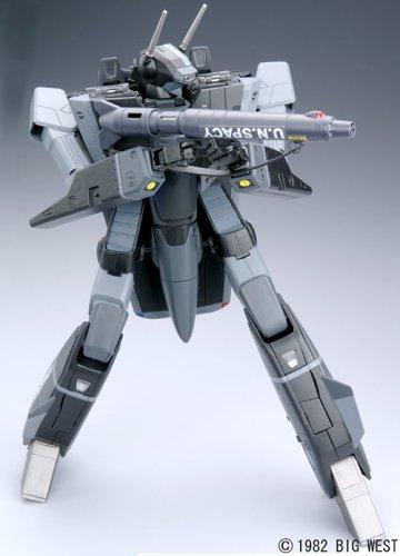 超時空要塞マクロス完全変形版VF-1J ステルスタイプ やまと (中古)