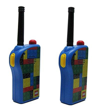 レゴ トランシーバー 新品