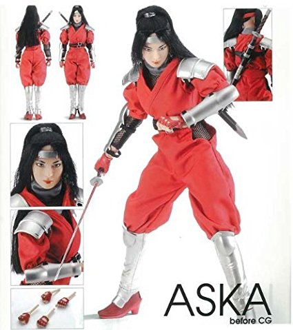 COOL GIAL ASKA before CG クールガール アスカ C.G.B. Ver.2.0 新品