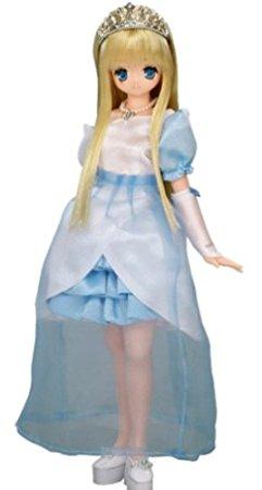 数量限定セール  えっくす きゅーと えっくす Princess Koron ~12時までに帰らなきゃ!~ きゅーと 新品 アゾンインターナショナル 新品, 革職人 LEATHER FACTORY:8ada6389 --- konecti.dominiotemporario.com
