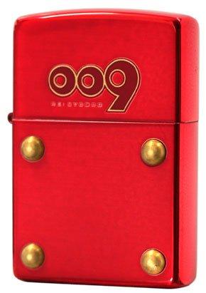Zippo(ジッポー):劇行版009 RE:CYBORG/003ver. フランソワーズ・アルヌール 新品