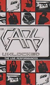 アンロックト:ライヴ・コレクション 1978-1987 [DVD] 新品 マルチレンズクリーナー付き