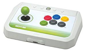 ファイティングスティックEX2(Xbox 360用) ホリ Xbox 360 新品