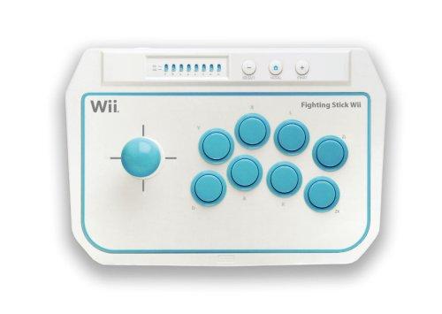 ファイティングスティックWii ホリ Nintendo Wii 新品