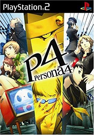 ペルソナ4 アトラス PlayStation2 新品