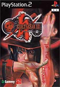GUILTY GEAR XX サミー PlayStation2 新品