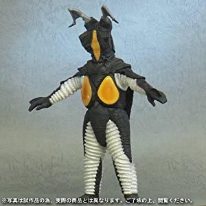 大怪獣シリーズ ゼットン 発光リニューアルver 少年リック限定商品 エクスプラス 新品