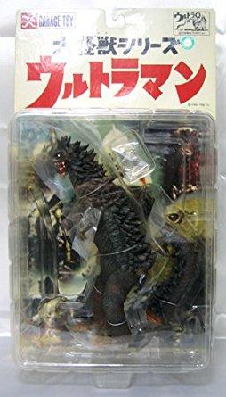 X-PLUS エクスプラス 大怪獣シリーズ ベムラー (カラー) 新品