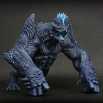 大怪獣シリーズ パシフィック・リム レザーバック 少年リック限定版 エクスプラス 新品