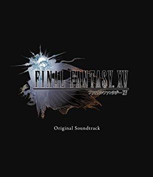 【限定】FINAL FANTASY XV Original Soundtrack【映像付サントラ/Blu-ray Disc初回生産限定特装盤】(未収録トレーラー楽曲集(CD)付) 新品