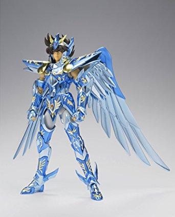 聖闘士聖衣神話 ペガサス星矢 神聖衣 -10th Anniversary Edition- バンダイ 新品