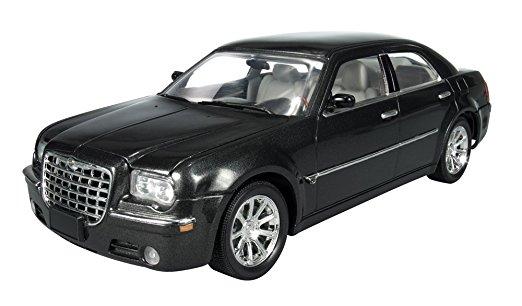 1/25 2005 クライスラー 300c プラモデル amt 新品