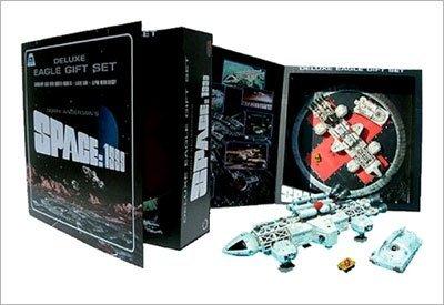 スペース 1999 デラックスイーグルギフトセット ProductEnterprise 新品