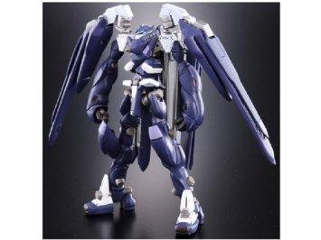 魂ウェブ限定 ROBOT魂 SIDE FFNファフナー・マークフュンフ バンダイ