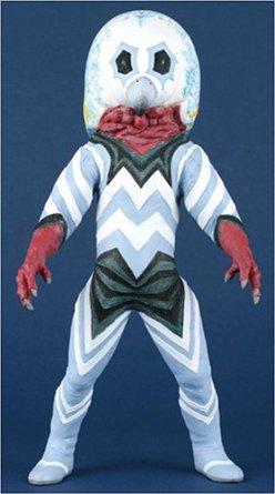 RAH(リアルアクションヒーローズ) ガッツ星人(1/6スケール ABS&ATBC-PVC塗装済み可動フィギュア) メディコム・トイ