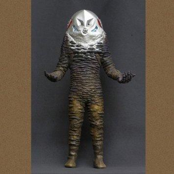 X-PLUS 大怪獣シリーズジャイアント「ザラブ星人」少年リック限定版 大怪獣シリーズジャイアント