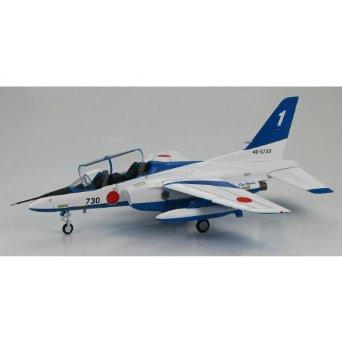 HOBBY MASTER 1/72 JAPAN T-4 Trainer Blue Impulse 2010 インターアライド