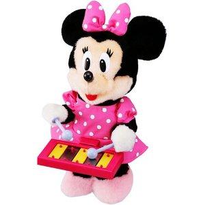 シロホンミニーマウス