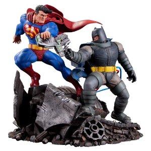 【★大感謝セール】 DC DC Collectibles・アメリカンヒーローシリーズ リアル★スーパーマンVSバットマン【海外輸入】, JEANSBUG(ジーンズバグ):14c0e7f3 --- verandasvanhout.nl