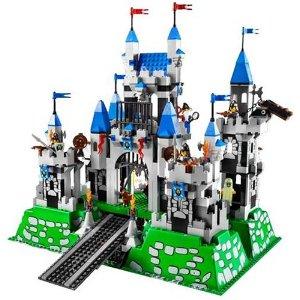 レゴ 騎士の王国 ロイヤルキング城 10176