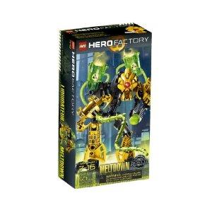 LEGO 7148 Meltdown (レゴ ヒーロー・ファクトリー メルトダウン)