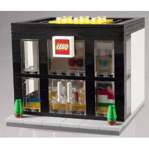 LEGO 3300003 レゴ Lego Brand Retail Store 超限定品