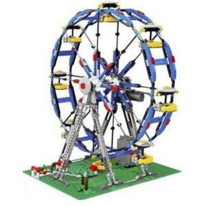 レゴ クリエイター Lego 4957 Ferris Wheel 並行輸入品