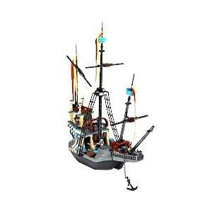 レゴ ハリー・ポッター ダームストラングの帆船 4768