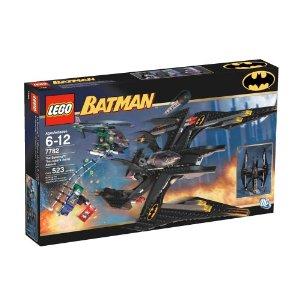 バットマン - バットウィング:ジョーカーの空中アサルト LEGO社 [並行輸入]